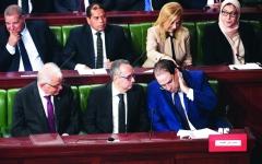 الصورة: تونس.. تلويح بنشر وثائق جديدة تورّط «التنظيم السرّي للإخوان»