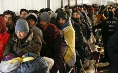 الصورة: ألمانيا تنفي تقريراً عن إجراءات بشأن ترحيل اللاجئين