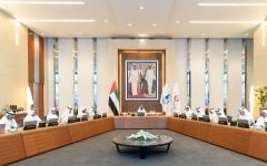 الصورة: «المجلس الأعلى للبترول» يرسم مستقبل القطاع محلياً وعالمياً