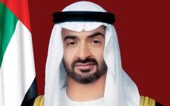 الصورة: محمد بن زايد وأمير الكويت يبحثان هاتفياً العلاقات الأخوية بين البلدين