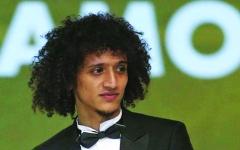 الصورة: لاعبو الإمارات خارج ترشيحات جائزة الأفضل «الآسيوي» !