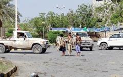 الصورة: خطة أممية من جزأين للسلام في اليمن