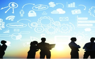 الإمارات السادسة عالمياً في المشاركة الإلكترونية