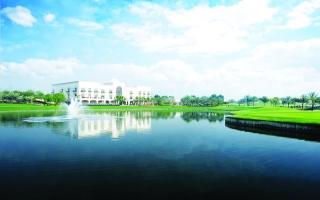 الإمارات الأولى إقليمياً في مشاريع الضيافة قيد الإنجاز