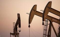 الصورة: تراجع في الأسهم العالمية وسعر النفط ينخفض 7 %