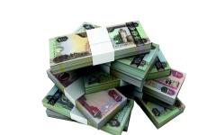 الصورة: 300 مليار الودائع الحكومية بنمو 42.3%