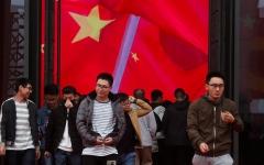 الصورة: نظام صيني لتقييم جدارة المواطنين بالثقة يعيد للأذهان أحداث رواية 1984