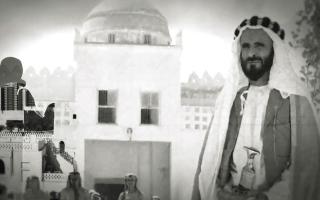 الصورة: قصر الحصن .. حكايات الماضي الملهمة