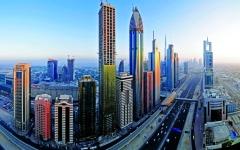 الصورة: 58000 مليونير في دبي بـثروات تصل إلى تريليوني درهم