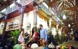 الصورة: أسواق دبي الشعبية.. معالم سياحية وتراثية