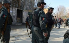 الصورة: 26 قتيلاً بانفجار في أفغانستان