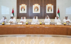 الصورة: مجلس الوزراء يعتمد قرار التأشيرات طويلة الأمد