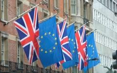 الصورة: قادة الاتحاد الأوروبي يصادقون على اتفاق خروج بريطانيا من الاتحاد