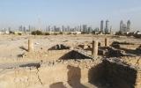 الصورة: جميرا الأثرية.. الخليج التجاري في العصر العباسي