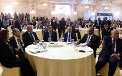 """الصورة: رئيس الوزراء المصري يشهد احتفالية مؤسسة الأهرام بـ """"عام زايد"""""""