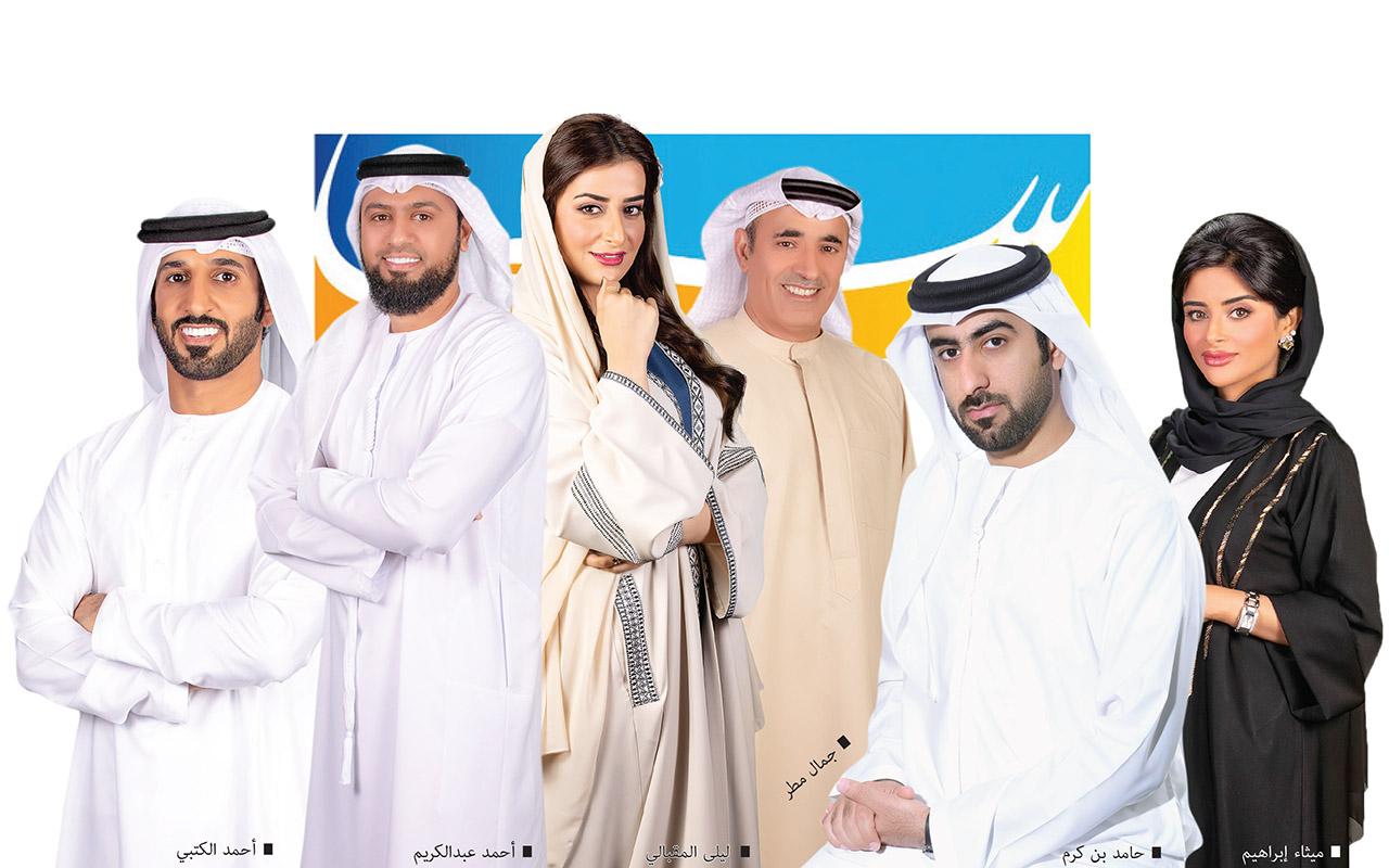 تردد قناة سما دبي 2021 الجديد