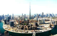الصورة: اقتصاد الإمارات ضمن قائمة الأكثر جاهزية للتطور عالمياً