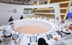 الصورة: الإمارات تطلق 5 مبادرات لتطوير قطاع النقل