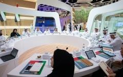 الصورة: تبني 3 مبادرات لتطوير الإسكان خلال الاجتماعات السنوية لحكومة الإمارات