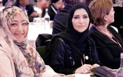 الصورة: الإمارات تولي دعم المرأة أهمية كبيرة