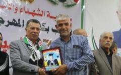 الصورة: في غزة.. حضرت الشهادات وغاب أصحابها