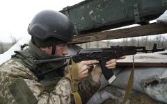 الصورة: روسيا تصعّد وتنشر صواريخ إس 400 في القرم