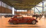 """الصورة: سيارة """"ألفا روميو"""" عتيقة بـ 22 مليون يورو"""