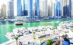 الصورة: «مونداك»: التنوّع يُحصن اقتصاد الإمارات من تراجع النفط