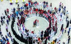 الصورة: شهداء الإمارات سجلوا أنصع صفحات المجد والفخار