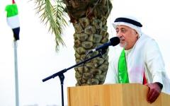 الصورة: فعاليات تراثية وفنية احتفالاً في جامعة دبي