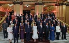 الصورة: قمة العشرين تلتزم بإصلاح منظمة التجارة العالمية