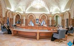 الصورة: محمد بن راشد يترأس اجتماع المجلس الأعلى للاتحاد