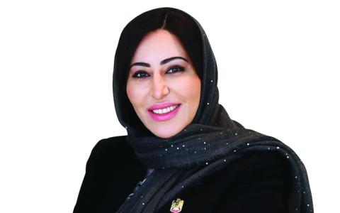 الصورة: الصورة: «أم الإمارات» ملهمة الإنجازات النسائية في الدولة