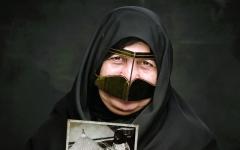 الصورة: الصورة: عاشقة الماضي.. فاطمة محمد تقي 68 سنة مقتنية أغراض تراثية