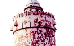 الصورة: قصر الحصن مهد الدولة