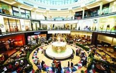 الصورة: «تلغراف» و«سي إن إن»: دبي جنة التسوّق والسياحة