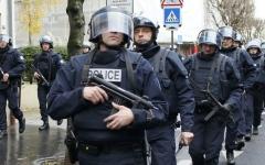 """الصورة: نشر 89 ألف رجل أمن في عموم فرنسا لمواجهة """"السترات الصفر"""""""