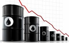 الصورة: انخفاض أسعار النفط 3%