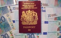 الصورة: بريطانيا تعلق منح التأشيرات الذهبية للمستثمرين الأجانب