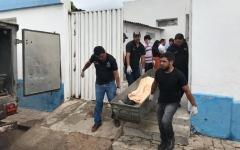الصورة: مقتل 12 على الأقل في سطو مسلح على مصرف بالبرازيل