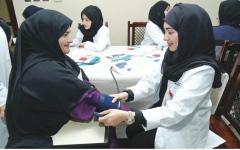 الصورة: هيئة الأمم المتحدة للمرأة:  الإمارات من أكثر الدول تقدماً  في تمثيل النساء بالعمل الحكومي