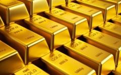 الصورة: الذهب ينخفض إلى أقل سعر في 5 أشهر
