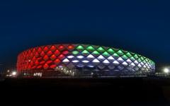 الصورة: الرميثي: المونديال رسالة سلام ومحبة من الإمارات للعالم