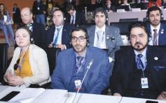 الصورة: الإمارات تدعم ميثاق الهجرة الآمنة و150 دولة توقعه