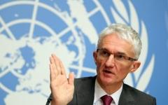الصورة: الأمم المتحدة بحاجة لخمسة مليارات دولار لإغاثة 20 مليون يمني