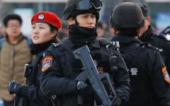 الصورة: الصين تعتقل دبلوماسياً كندياً سابقاً