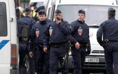 الصورة: قتلى وجرحى بإطلاق نار في ستراسبورغ