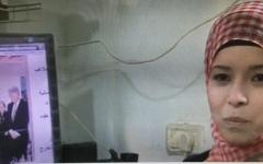 الصورة: «غرفة نهاد».. بقيت صورة كلينتون وتبخّر وعده بلقاء والدها