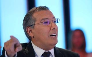 الصورة: «صوت بن علي» مطلق السراح بعفو رئاسي