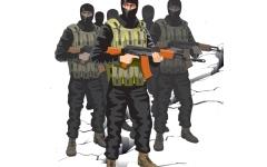الصورة: تقرير أميركي يكشف خططاً إرهابية لطهران في البلقان